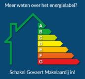 Meer weten over het energielabel ?